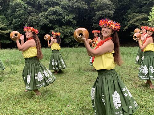 Hula Hālau O Nohealani
