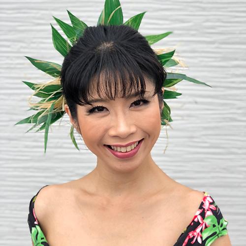 田久保未央