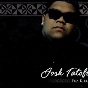 Josh Tatofi PUA KIELE